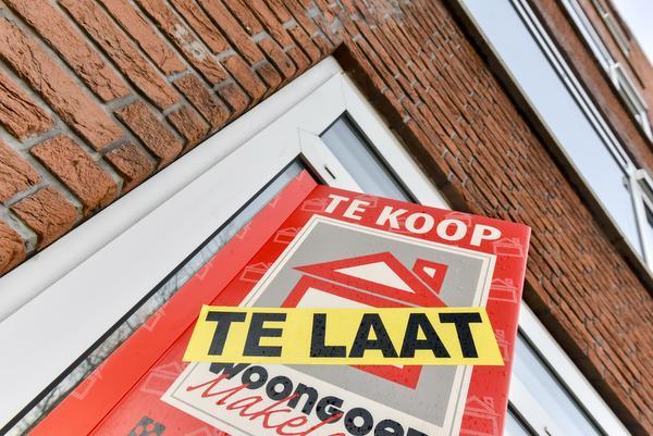 Huizenprijzen stijgen met 10 4 nwwi for Huizenverkoop site